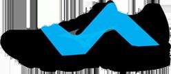 Технология кроссовок Mizuno - Dynamotion Fit