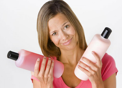 лечение выпадения волос