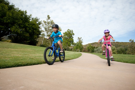 Детские велосипеды от 6 лет