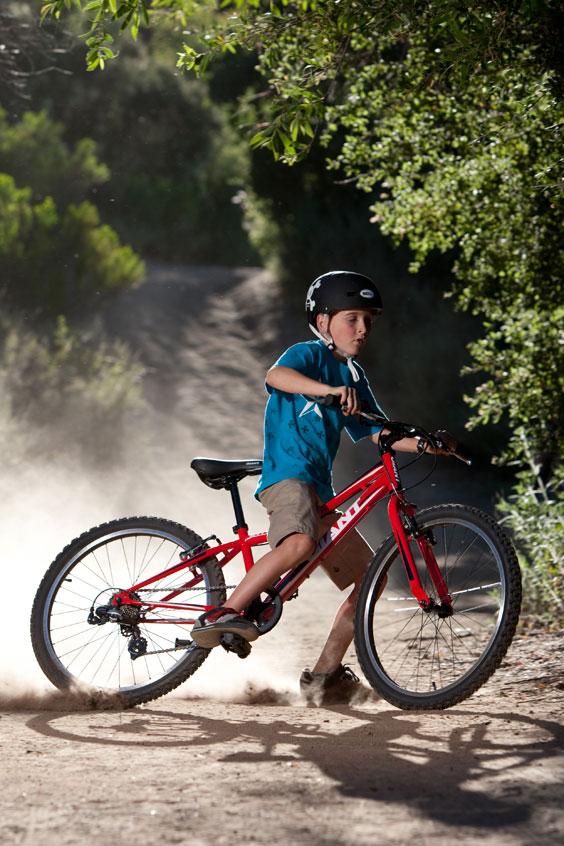 Детские велосипеды 9 лет
