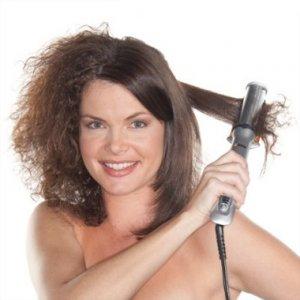 Инстайлер для укладки и выпрямления волос Инстайлер