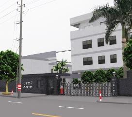 Штаб-квартира JTC Electronics Corp. в Тайване