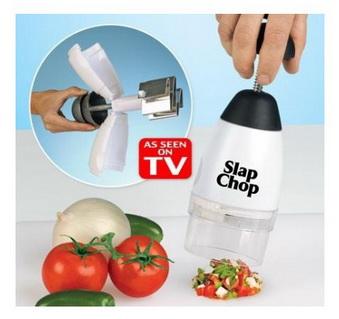 Ручной измельчитель продуктов Slap Chop (Слэп Чоп)