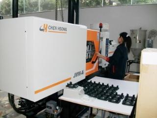 Завод JTC Electronics Corp. в Китае
