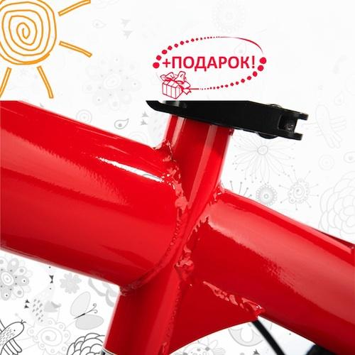 рама велобега Royal Baby Pony купить в интернет магазине Detskiy-Style.Ru