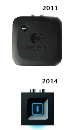 сравнение адаптеров Logitech