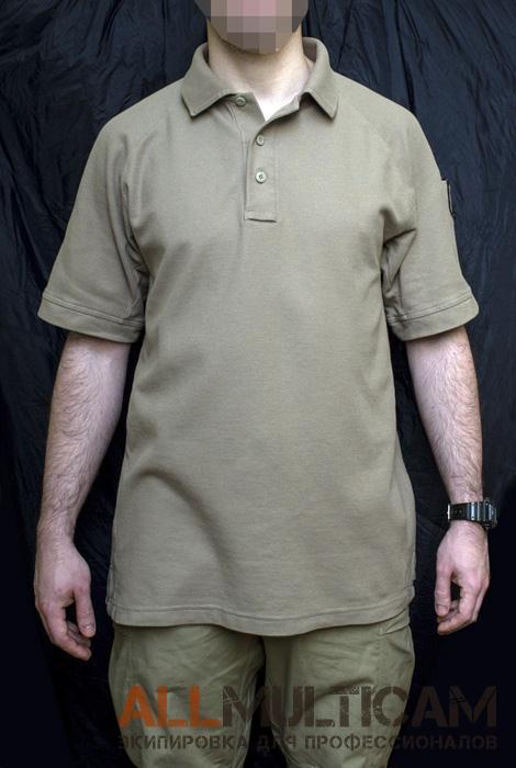 Обзор тактической рубашки Coldblack Vertx