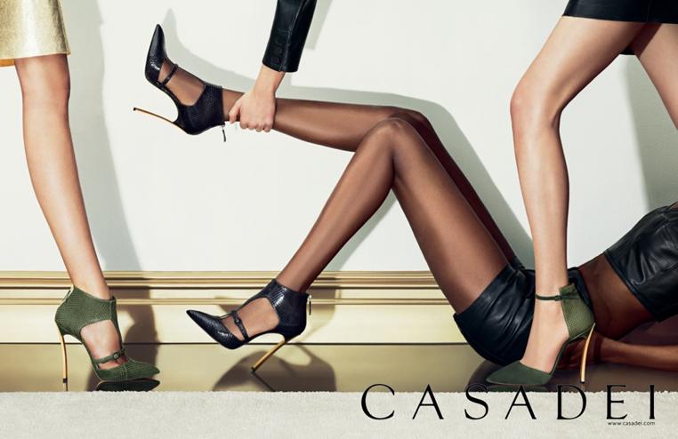 Casadei нова коллекця