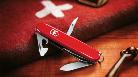 купить Victorinox Swiss Army Tourist 0.3603