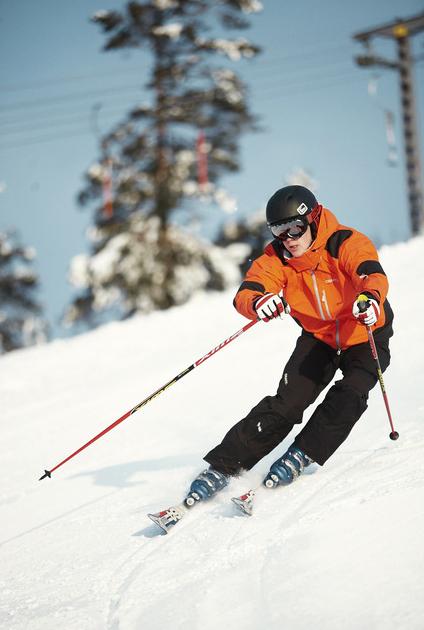 Лыжный комбинезон купить