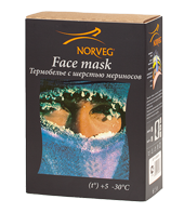 Балаклава Norveg Face Mask