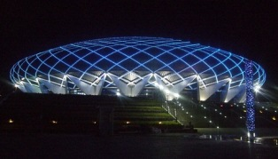 World University Games Stadium // Китай, Шеньжень