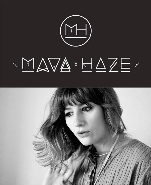 Мария Валлс дизайнер MAVA HAZE, чьи украшения представлены в Modbrand.ru