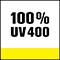 100% защита от УФ лучей
