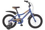 Детский велосипед в категории от 4х лет