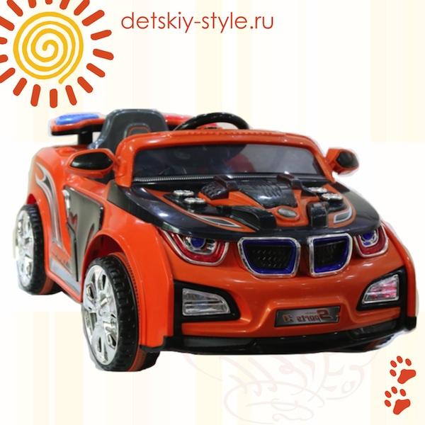 Детский электромобиль bmw hl518