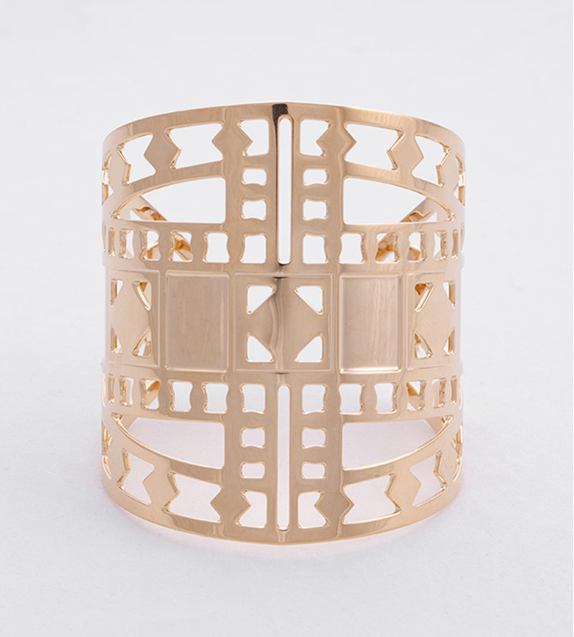 купите резное кольцо Vassily dore от Chic Alors-Paris