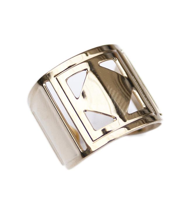 купите массивное кольцо от Chic Alors-Paris