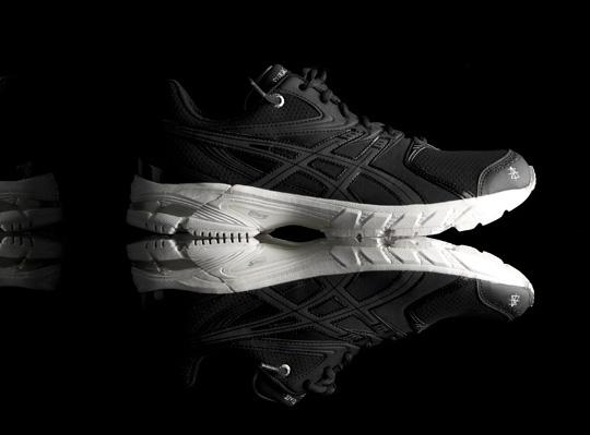 Мужские беговые кроссовки Asics