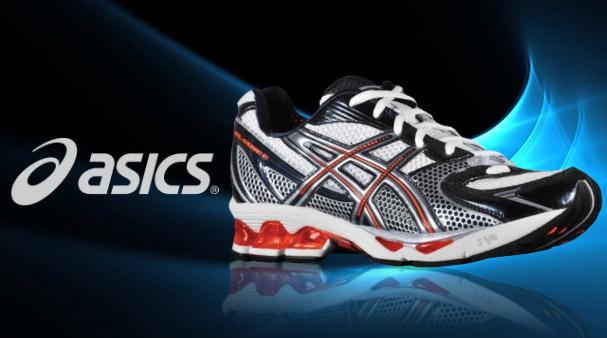 Беговая обувь Asics купить