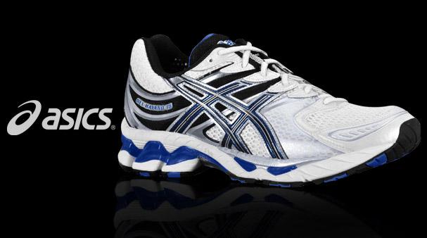 Беговые кроссовки Asics купить