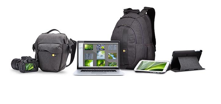 case logic сумки для ноутбуков