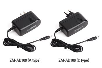 Дополнительное подключение питания на коммутаторе USB (Адаптер продается отдельно)