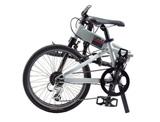 Велосипеды серии City and Comfort от Giant
