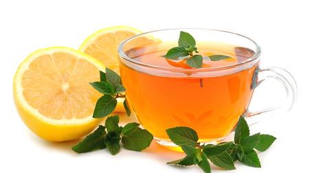 Чай снимает стресс