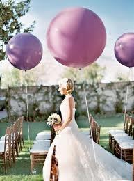 Гелиевые шарики на свадьбу