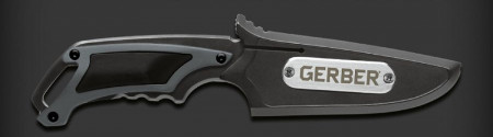 Нож GERBER Basic - Drop Point (31-000367)