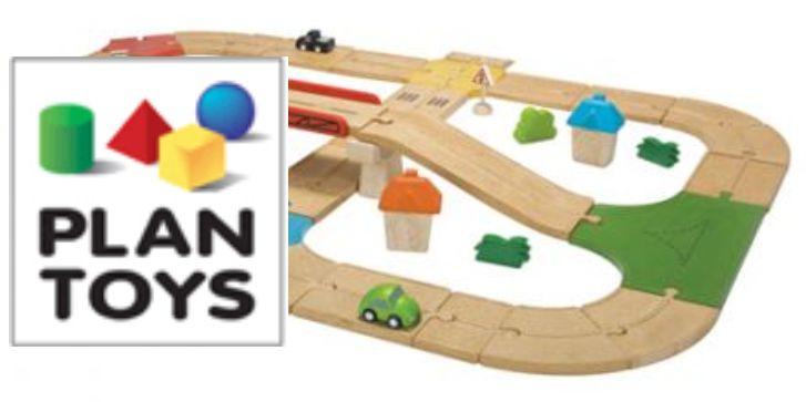 Каталог игрушек Plantoys