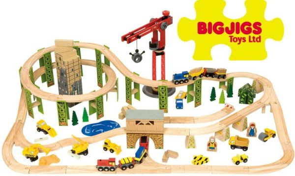 Каталог игрушек Bigjics