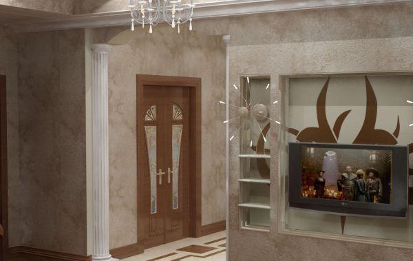 Дизайн дома