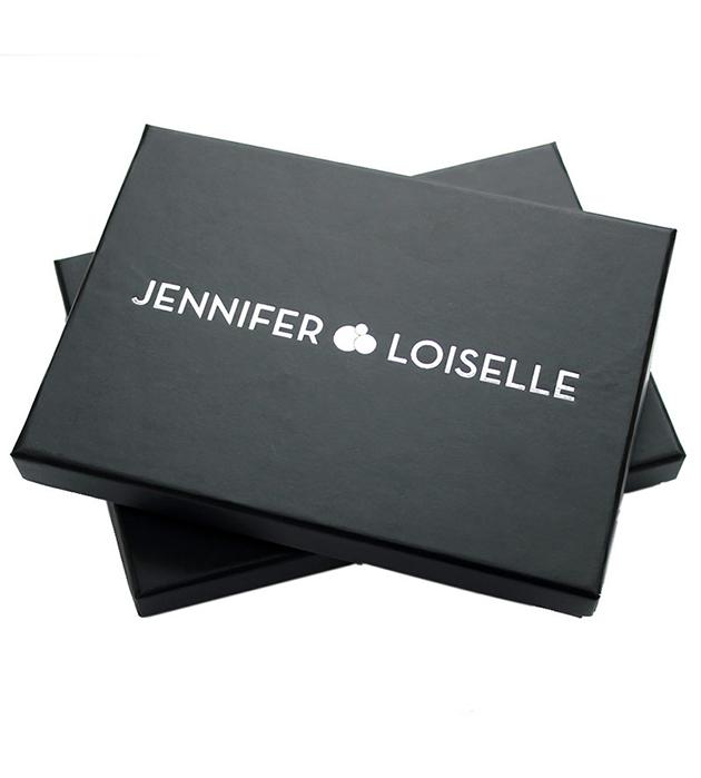купите английская бижутерия ручной работы от Jennifer Loiselle - Sealed With a Kiss in Red Mirror Brooch
