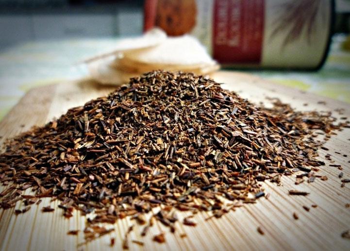 Всё, что нужно знать о Красном чае