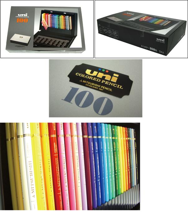 Набор цветных карандашей Action Fancy 18 шт двухсторонние FCP321-18/36 FCP321-18/36