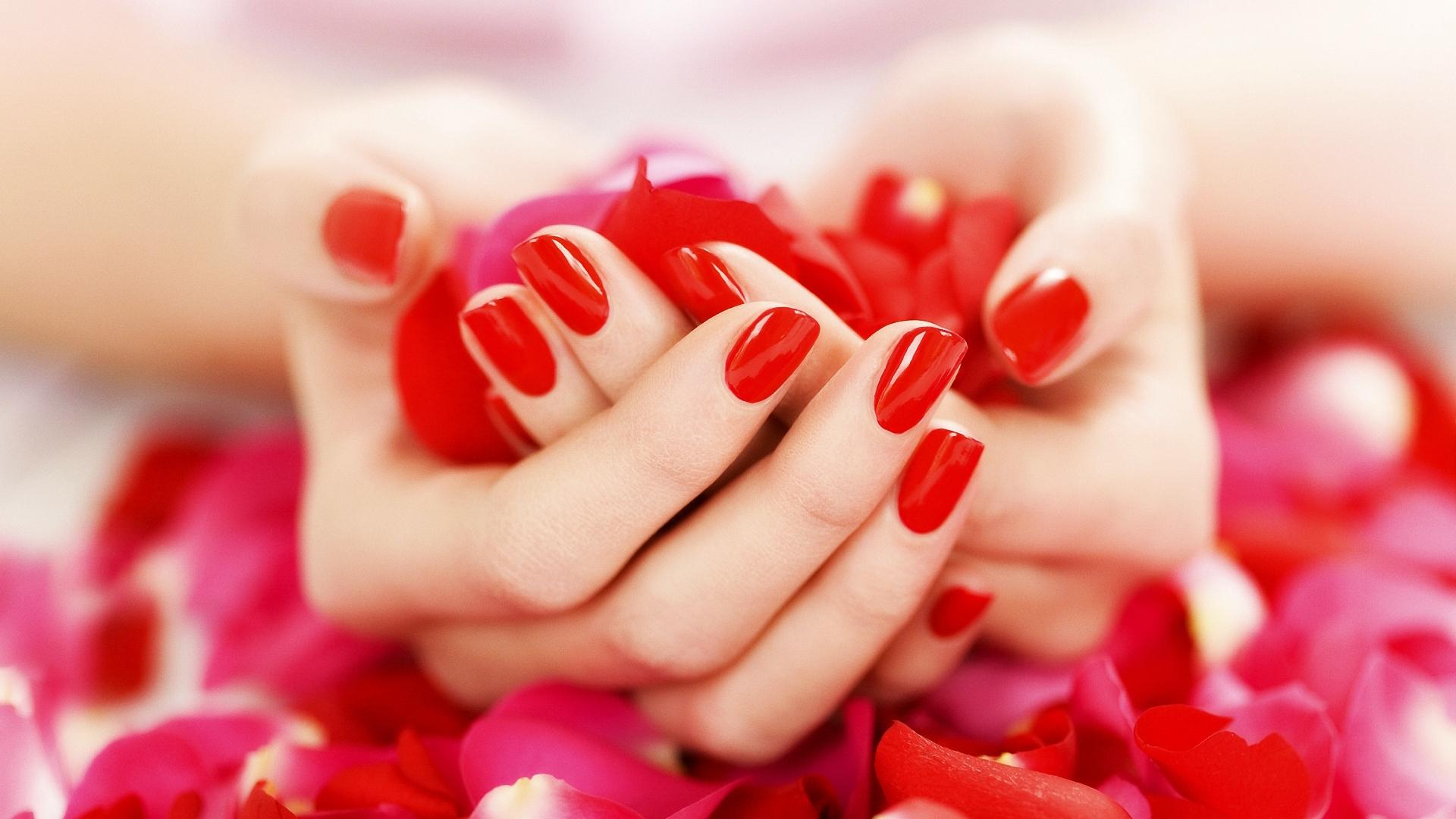 ногти цветы маникюр на телефон