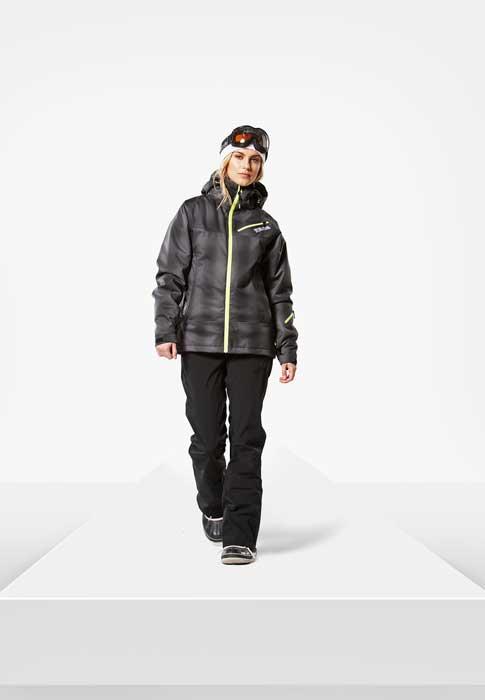 Горнолыжная женская куртка 8848 Altitude