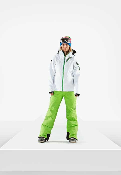 Женская куртка 8848 Altitude