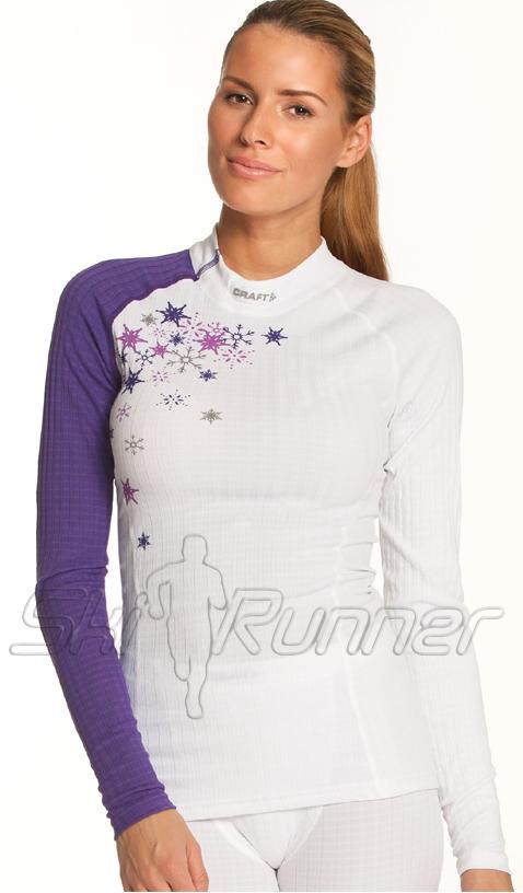 Термобелье Рубашка Craft Active Extreme женская