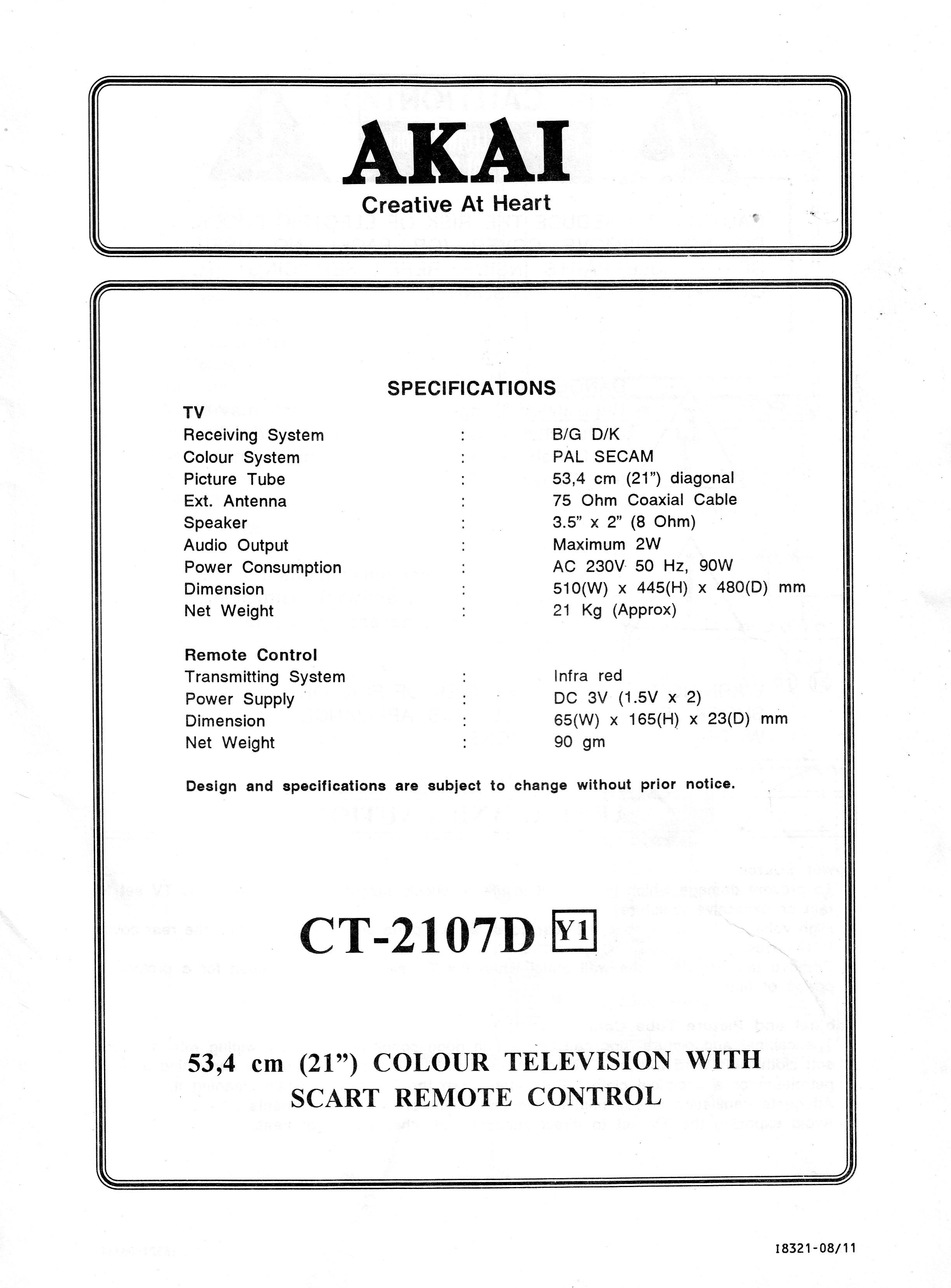 схема телевизора hitachi cm t2195