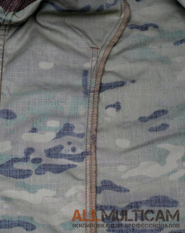 Обзор тактической куртки BSU (Battle Strike Uniform) от Tactical Performance
