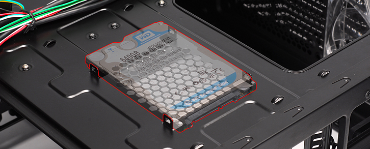 Поддержка Solid-State Drive (SSD)