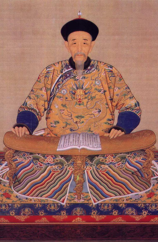 китайский император