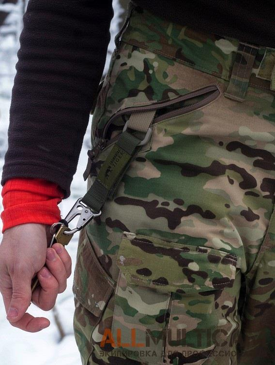 Обзор тактических штанов Tactical Performance
