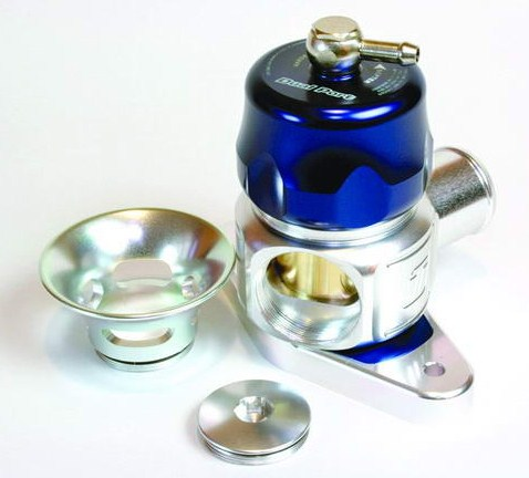 Гидридный перепускной клапан