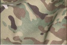 Пример камуфляжа MULTICAM