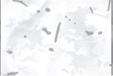 Пример камуфляжа MULTICAM ALPINE