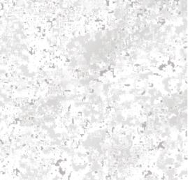 Разработка ALLMULTICAM. Пример: зимняя расцветка камуфляжа